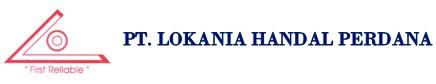PT. Lokania Handal Perdana